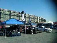 SWD at Irwindale
