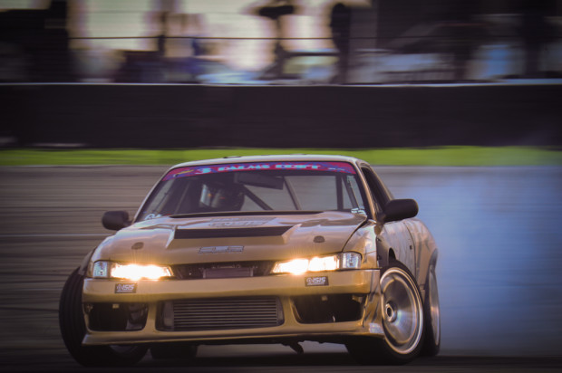 KevinLawrence.Nissan240sx